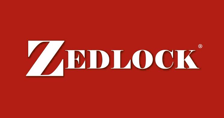 Zedlock emblem R